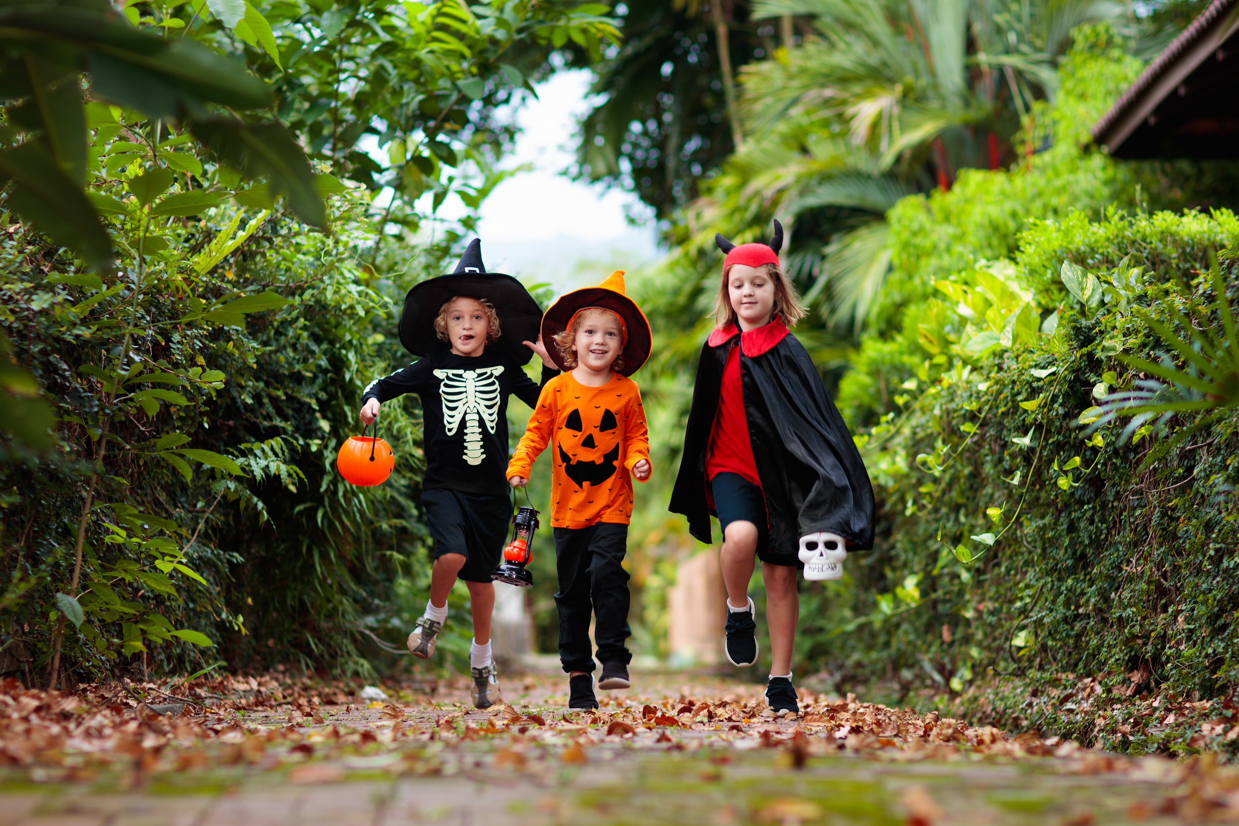 halloween covid safety tips